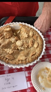 Best in show Apple Pie
